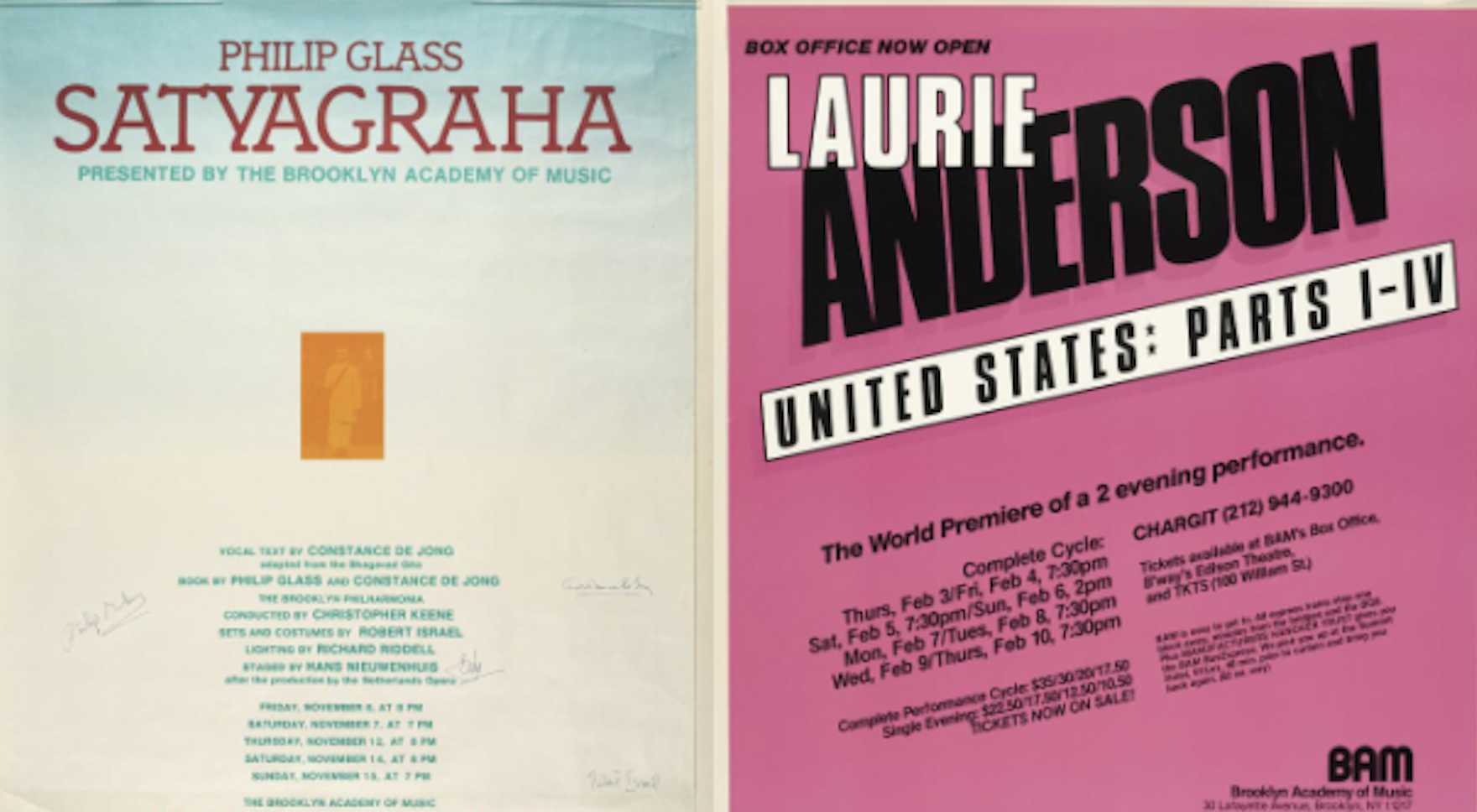 Brooklyn academy of music puts online 70 000 objects documenting the history of the performing arts download playbills posters more open culture