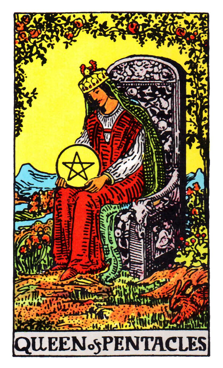 Carl Jung: Tarot Cards Provide Doorways To The Unconscious