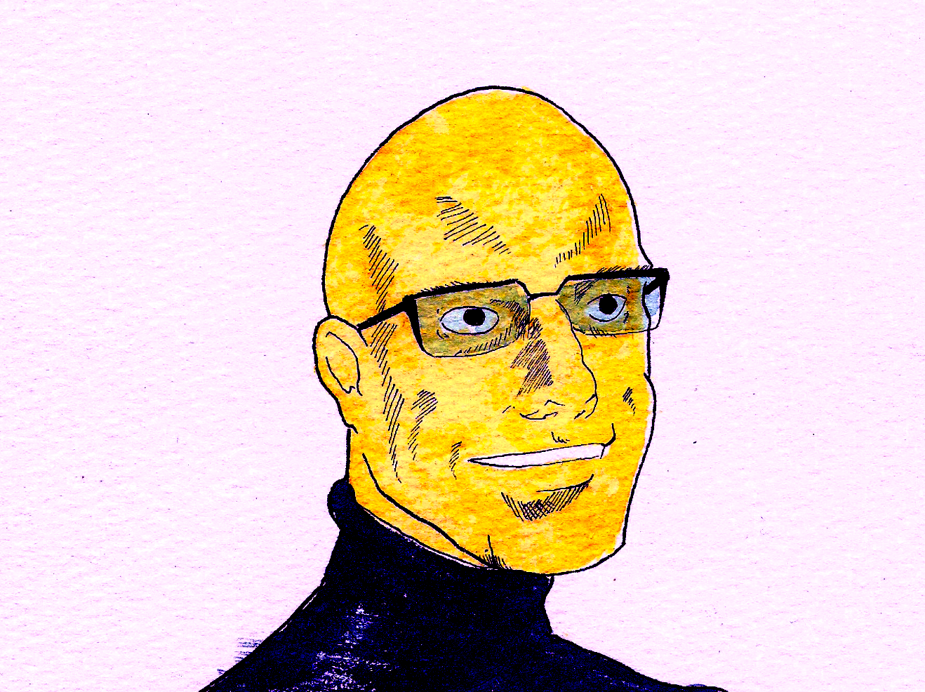When Michel Foucault Tripped on Acid in Death Valley and