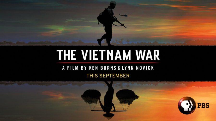 Stream Online The Vietnam War, the New Documentary by Ken Burns & Lynn Novick