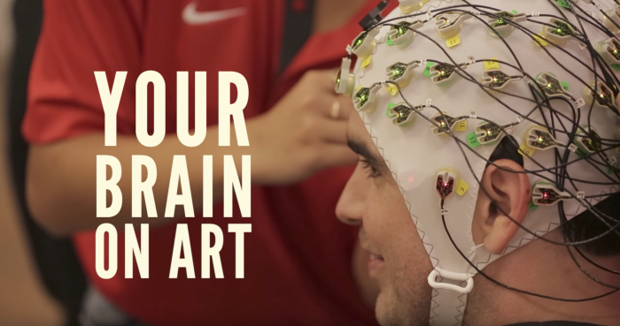 Your Brain on Art: The Emerging Science of Neuroaesthetics Probes What Art Does to Our Brains