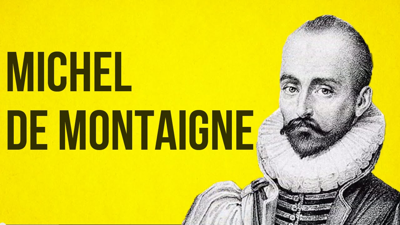 michel de montaigne essays sparknotes Michel eyquem de montaigne is one of the most influential writers of the french renaissance, known for popularising the essay as a literary genre.