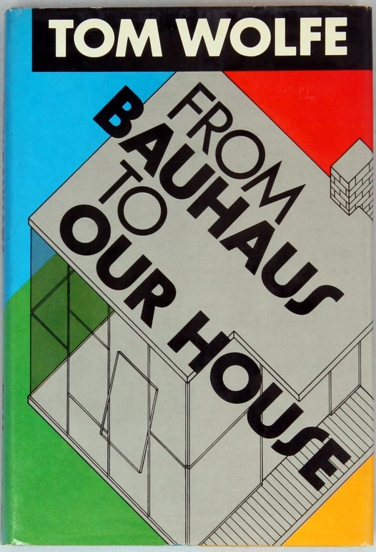 2,000+ Architecture & Art Books You Can Read Free at the