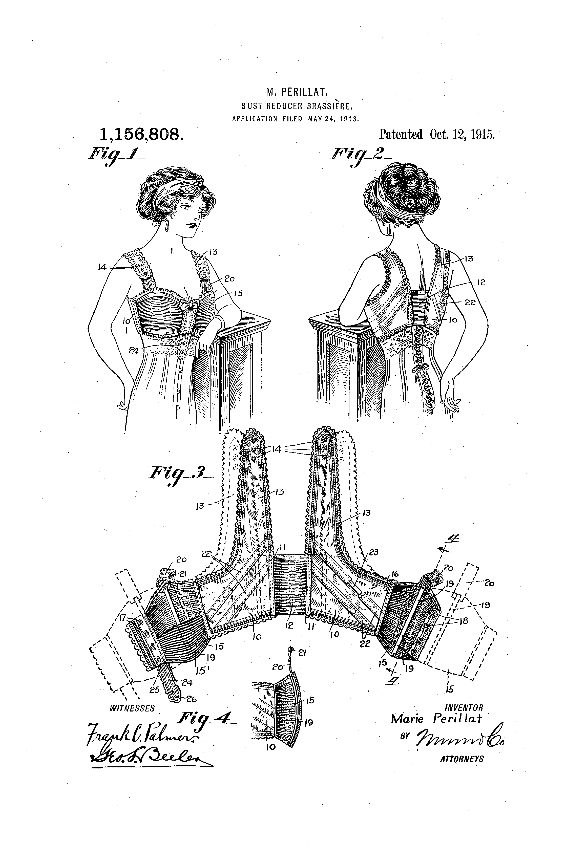 An Online Trove of Historic Sewing Patterns & Costumes | Open Culture