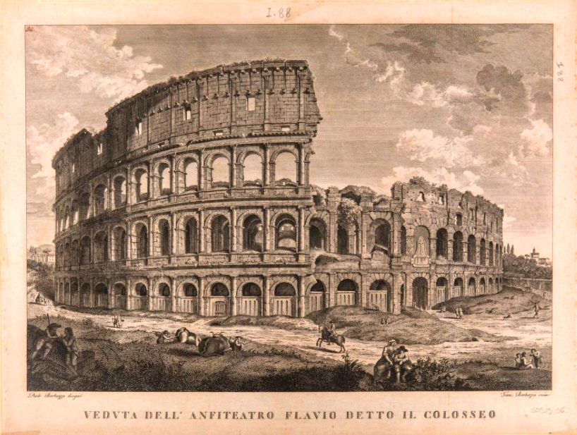 New Digital Archive Puts Online 4,000 Historic Images of Rome: The Eternal City from the 16th to 20th Centuries