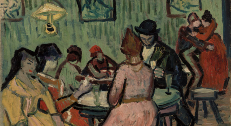 2,000+ Impressionist, Post-impressionist & Early Modern Paintings Now Free Online, Thanks to the Barnes Foundation
