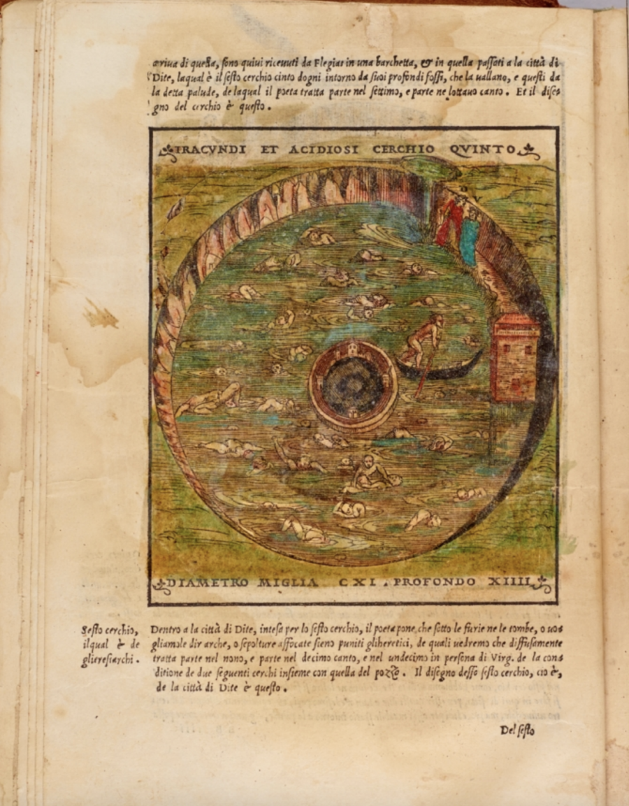 A Digital Archive Of The Earliest Illustrated Editions Of