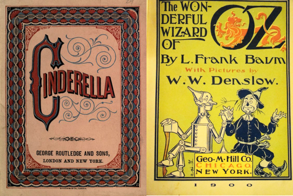 A Digital Archive of 1,800+ Children?s Books from UCLA