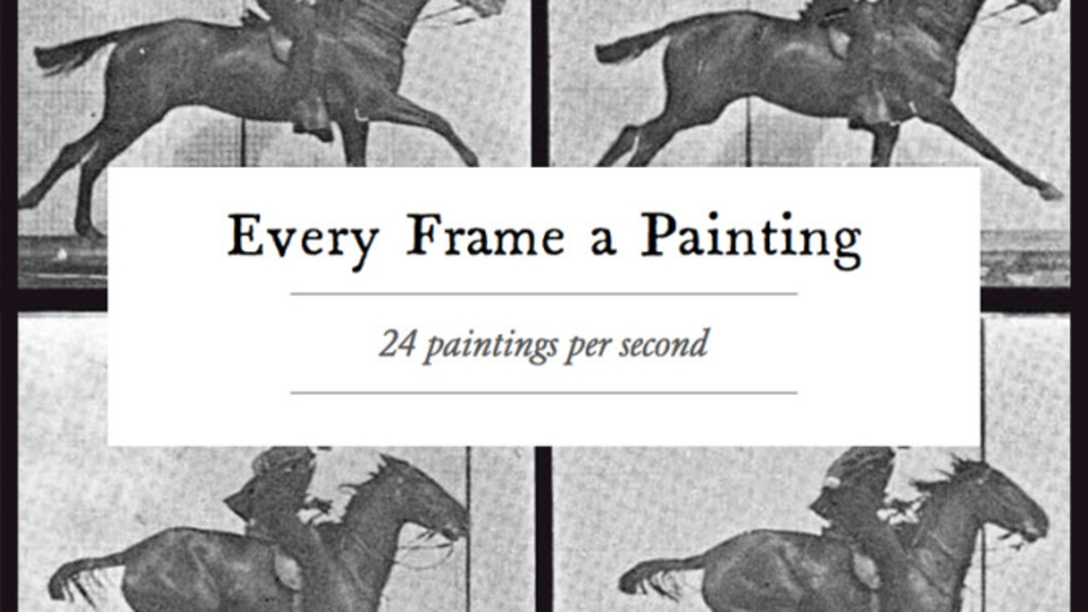 painting in series essay Essay structure it's helpful to think of the different essay sections as answering a series of the use of color indicates another way that the painting.