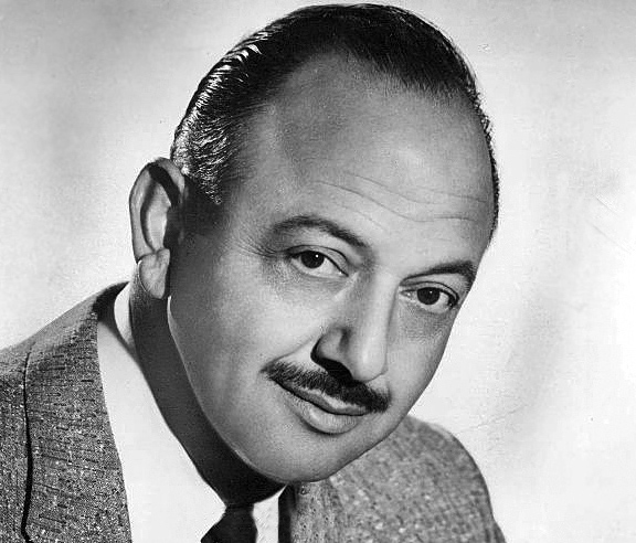 The Proof That Mel Blanc?the Voice Behind Bugs Bunny, Daffy Duck & Porky Pig?Was a Genius