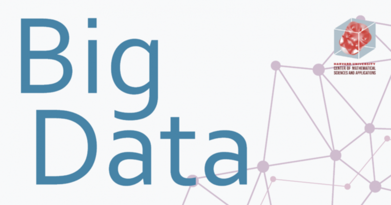 Algorithms for Big Data: A Free Course from Harvard | Open Culture
