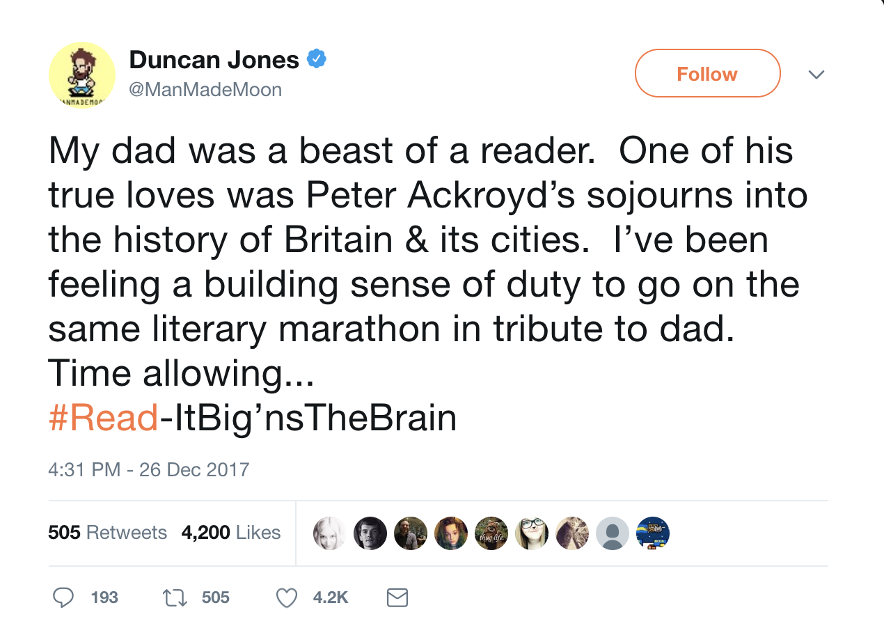 The David Bowie Book Club Gets Launched By His Son Read One Of