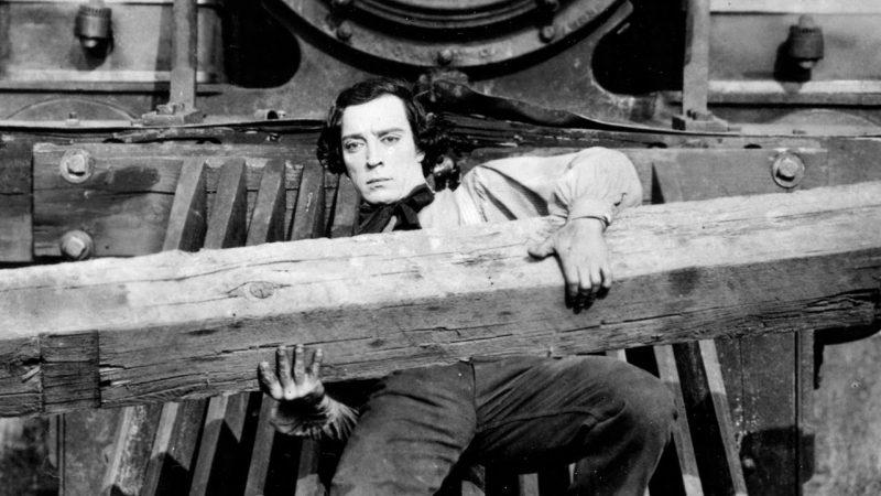 A Supercut of Buster Keaton's Most Amazing Stunts–and Keaton's 5 Rules of Comic Storytelling