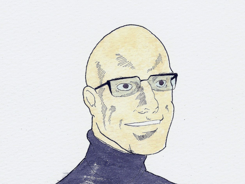 Hear Hours of Lectures by Michel Foucault: Recorded in English & French Between 1961 and 1983