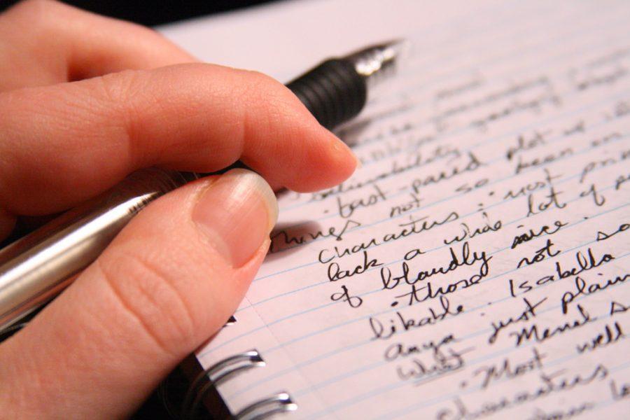 Essay titles for detention