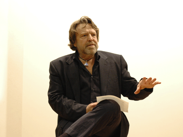 The 25 Principles for Adult Behavior: John Perry Barlow (R.I.P.) Creates a List of Wise Rules to Live By