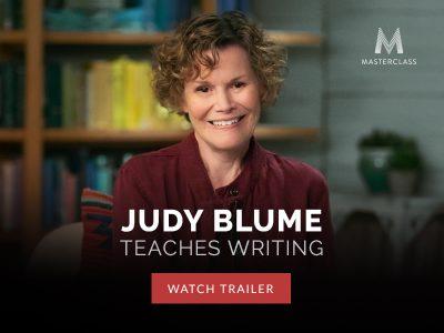 Amanda Palmer Sings a Heartfelt Musical Tribute to YA Author Judy