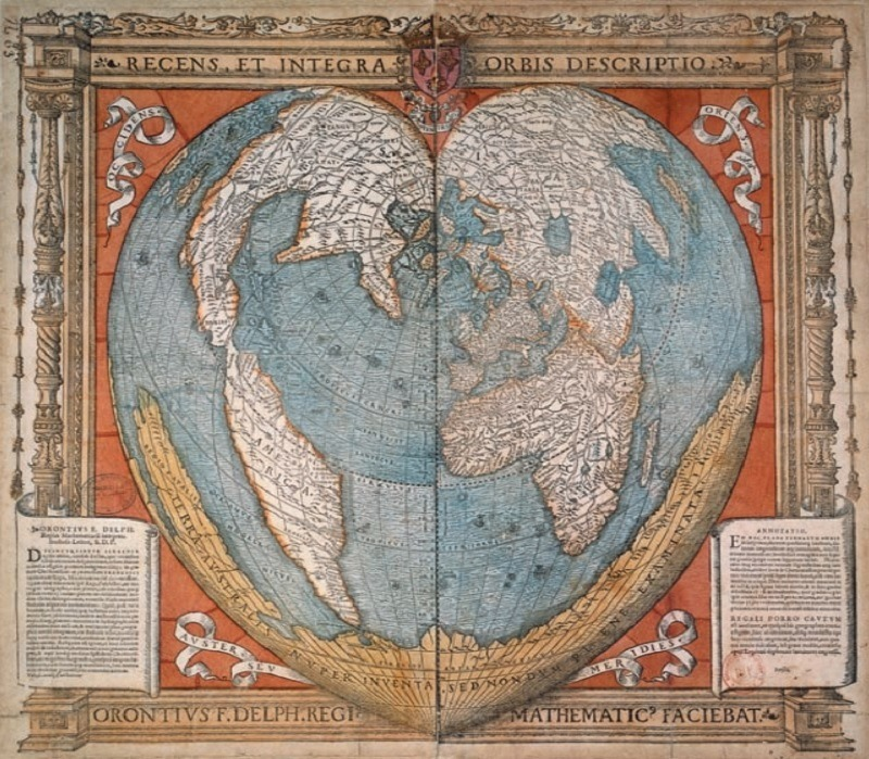history of map making The History Of Cartography The Most Ambitious Overview Of Map history of map making
