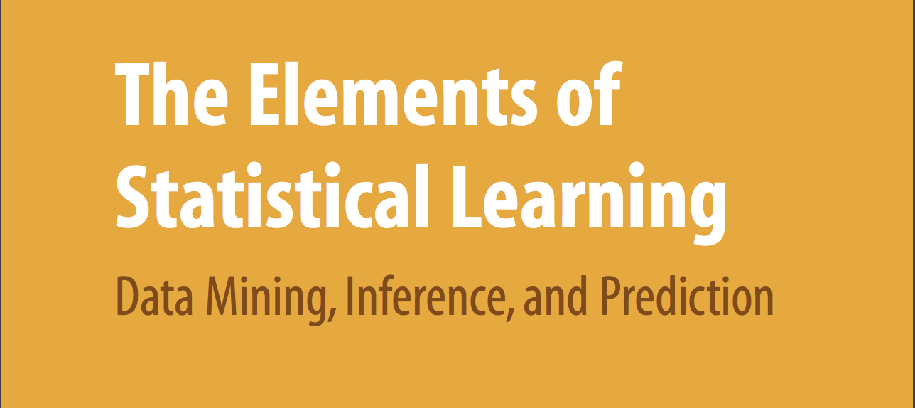 Free: The Best Books for Learning Modern Statistics   Open