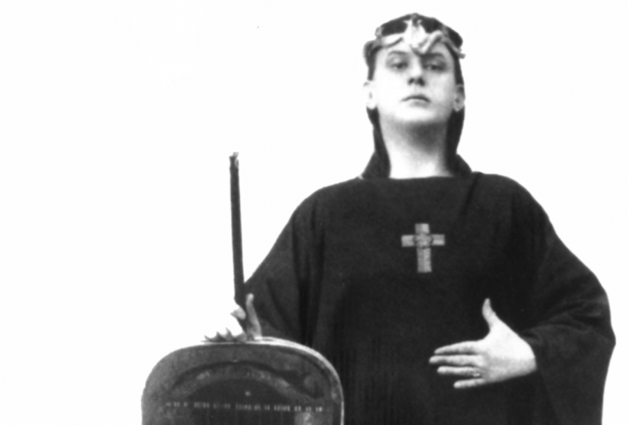 A Big Archive of Occult Recordings: Historic Audio Lets You Hear Trances, Paranormal Music, Glossolalia & Other Strange Sounds (1905-2007)