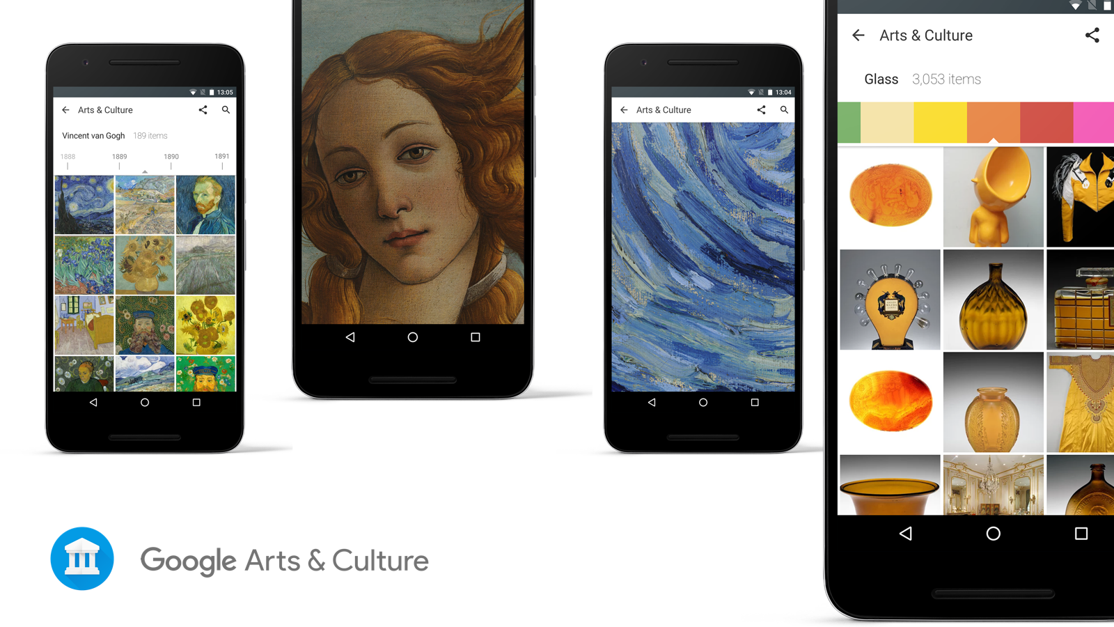 Google Launches Three New Artificial Intelligence Experiments That Could Be Godsends for Artists, Museums & Designers