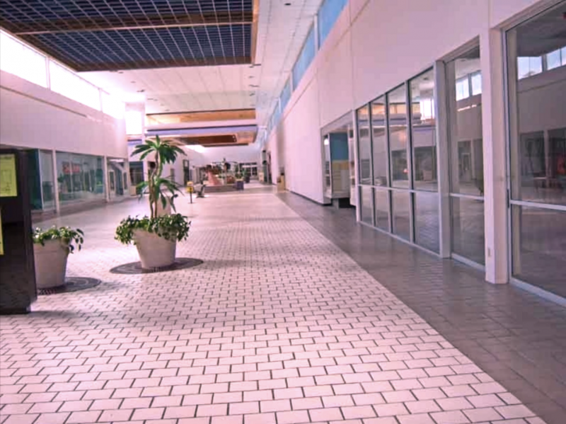 Feel Strangely Nostalgic as You Hear Classic Songs Reworked to Sound as If They?re Playing in an Empty Shopping Mall: David Bowie, Toto, Ah-ha & More