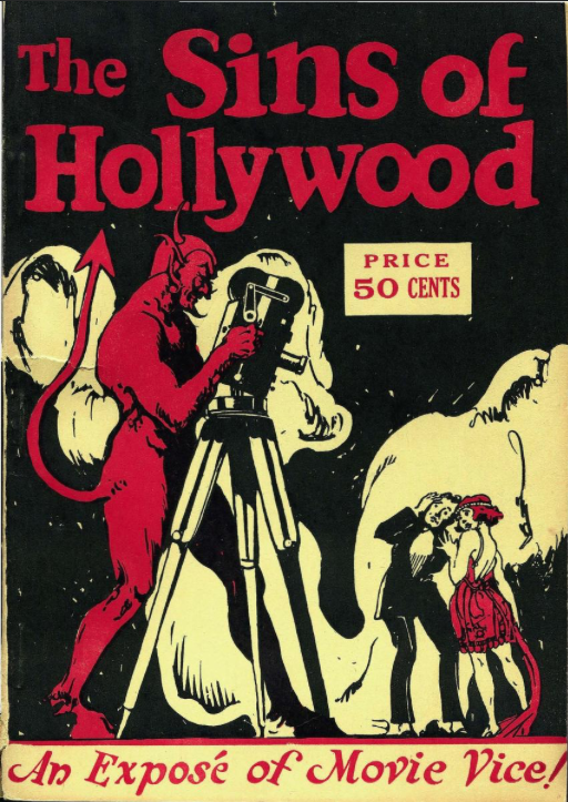 Enter the Pulp Magazine Archive, Featuring Over 11,000 Digitized