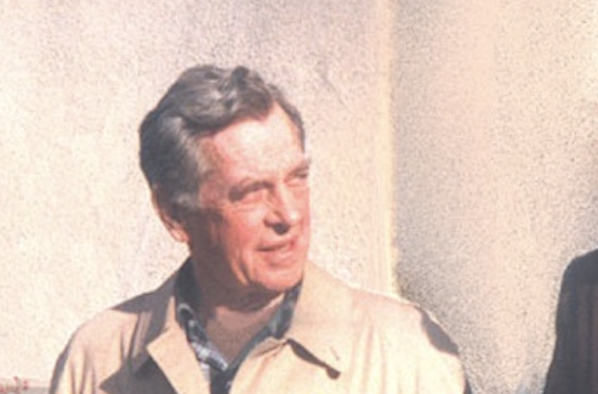 Hear 48 Hours of Lectures by Joseph Campbell on Comparative Mythology and the Hero's Journey