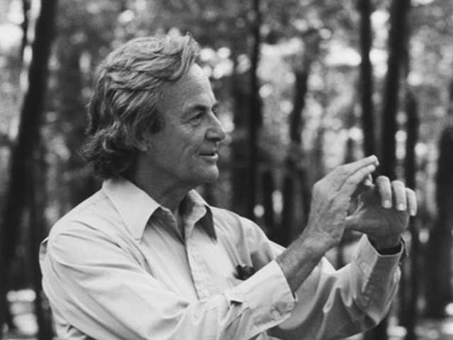 The Feynman Lectures on Physics, The Most Popular Physics Book Ever Written, Is Now Completely Online