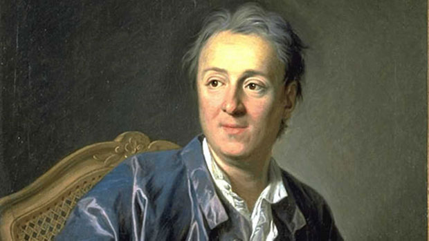 Image result for my old Diderot