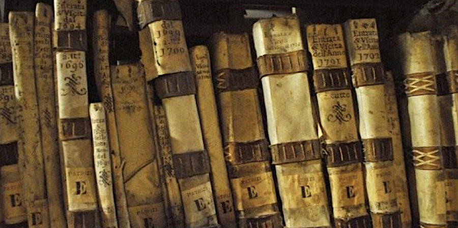 How The Mysteries Of The Vatican Secret Archives Are Being