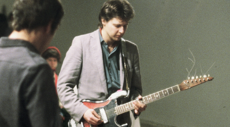 81ea2a56c Hear a 12-Hour Playlist of Experimental Symphonic Noise Rock by Avant-Garde  Guitarist and Composer Glenn Branca (RIP)