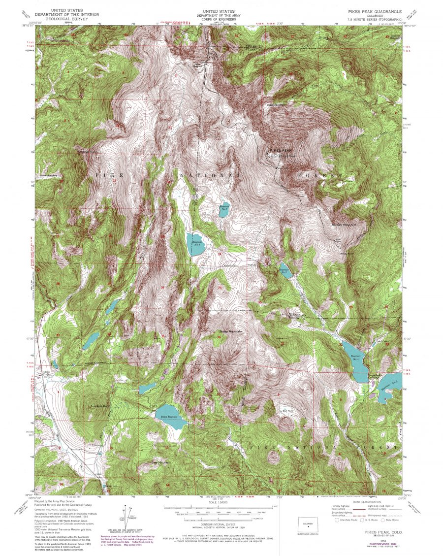 View Map Of United States.View And Download Nearly 60 000 Maps From The U S Geological Survey