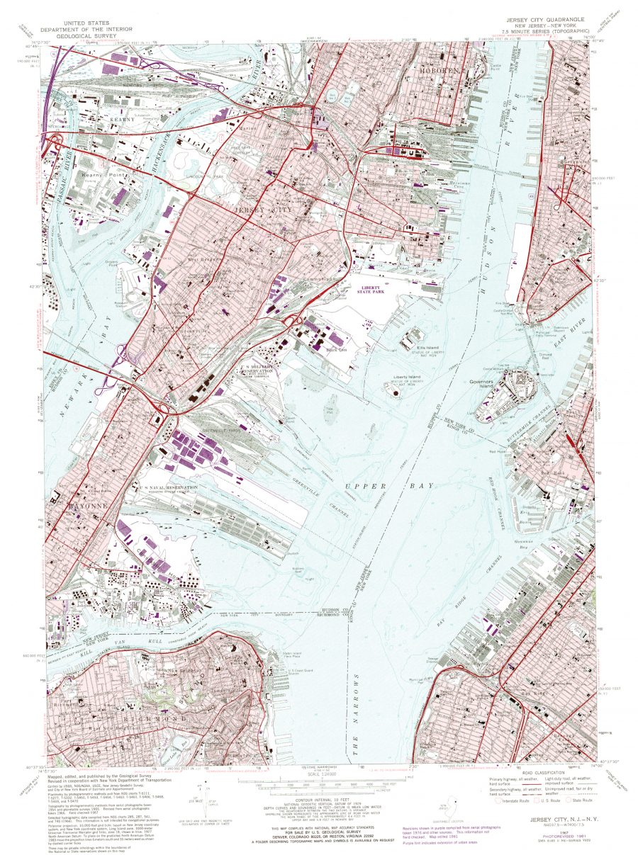 View And Download Nearly 60000 Maps From The Us Geological Survey - Us-corps-of-engineers-maps