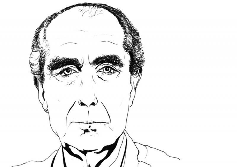 Philip Roth (RIP) Creates a List of the 15 Books That Influenced Him Most