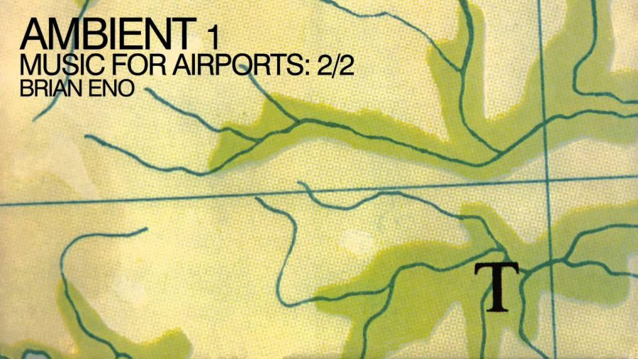 The 50 Best Ambient Albums of All Time: A Playlist Curated