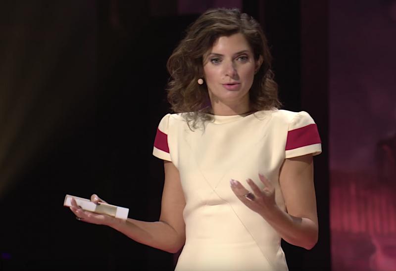 How Does Language Shape the Way We Think? Cognitive Scientist Lera Boroditsky Explains