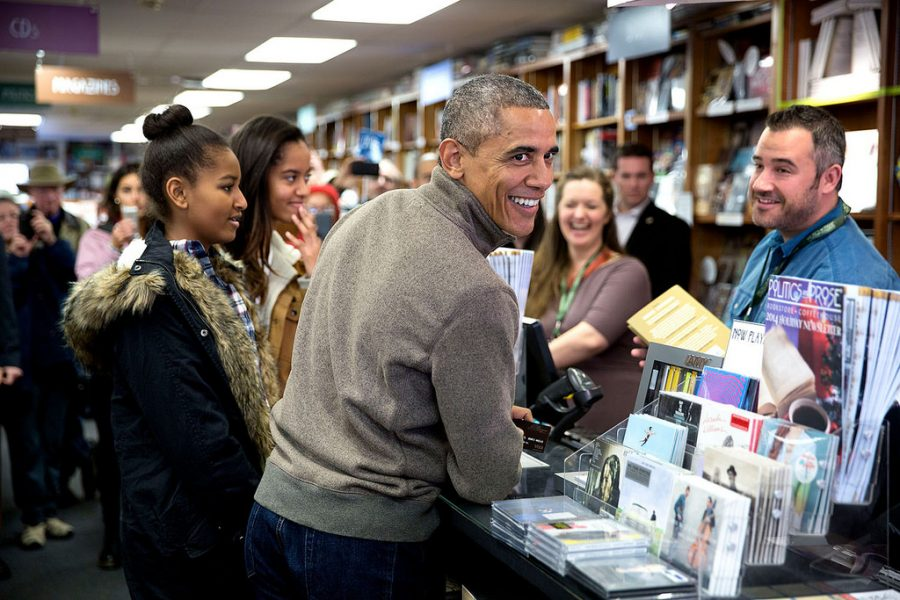 The Books on Barack Obama's Summer Reading List (2019)