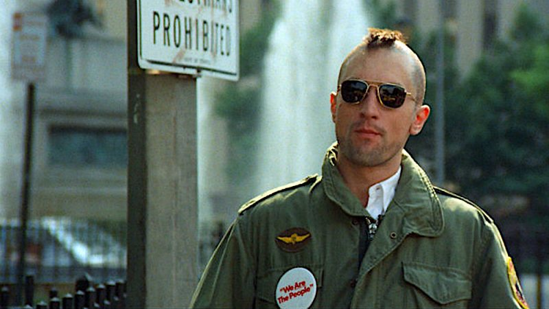 What Makes Taxi Driver So Powerful? An In-Depth Study of Martin Scorsese's Existential Film on the Human Condition