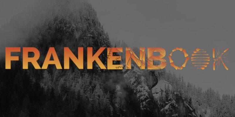 Frankenstein Online Book