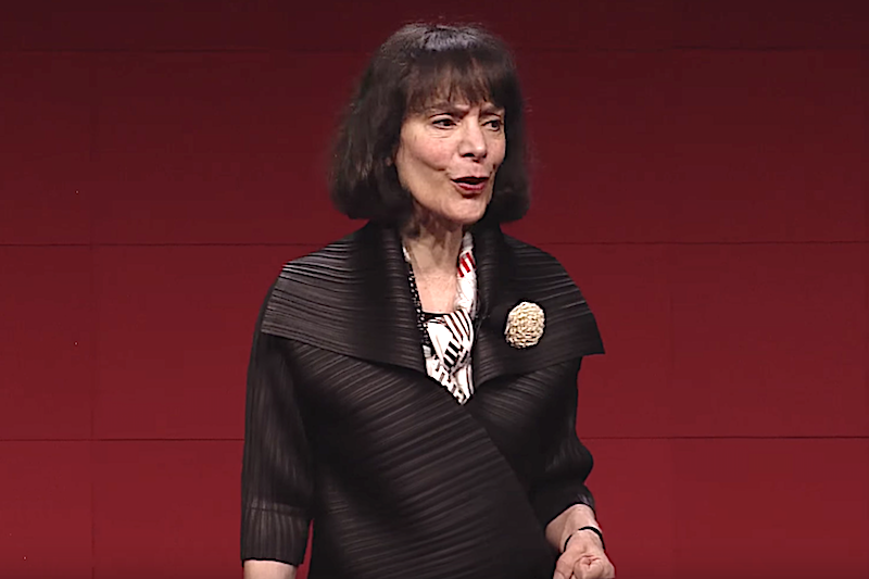 """You Don't """"Find"""" Your Passion in Life, You Actively Develop It, Explains Psychologist Carol Dweck, Theorist of the """"Growth Mindset"""""""