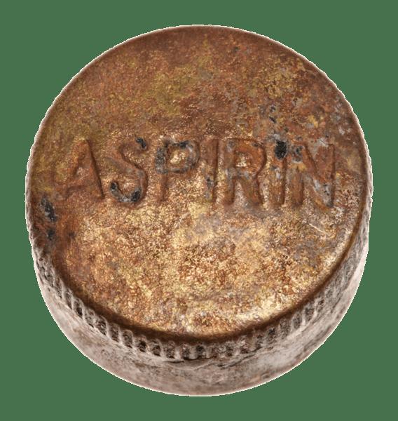 Dating iron artifacts