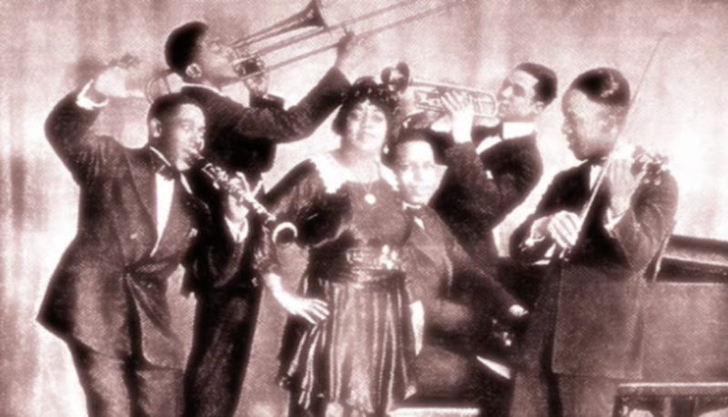 Hear the First Recorded Blues Song by an African American