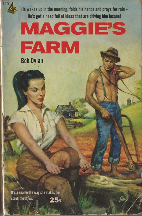 Books archives open culture archive open culture alcott gets some mileage out of another rain based lyric on maggies farm a steamy rural romp whose creased cover is also part and parcel of the genre fandeluxe Choice Image