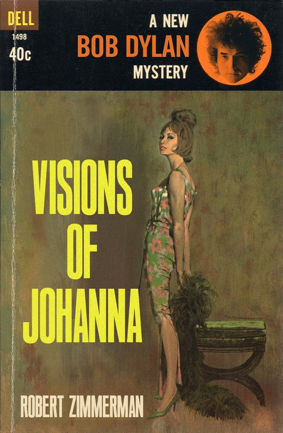 Books archives open culture archive open culture visions of johanna is positively understated in comparison while many pulp authors toiled in obscurity let us pretend that nobel prize winner and faux fandeluxe