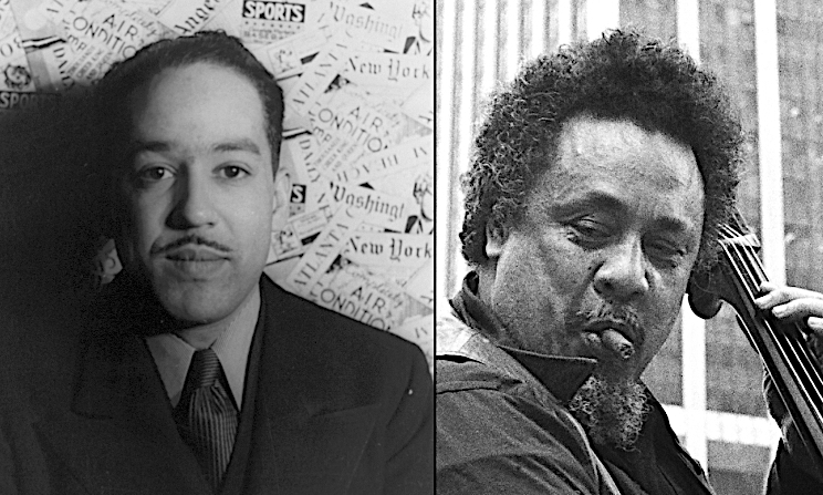 Hear Langston Hughes Read His Poetry Over Original Compositions by Charles Mingus & Leonard Feather: A Classic Collaboration from 1958