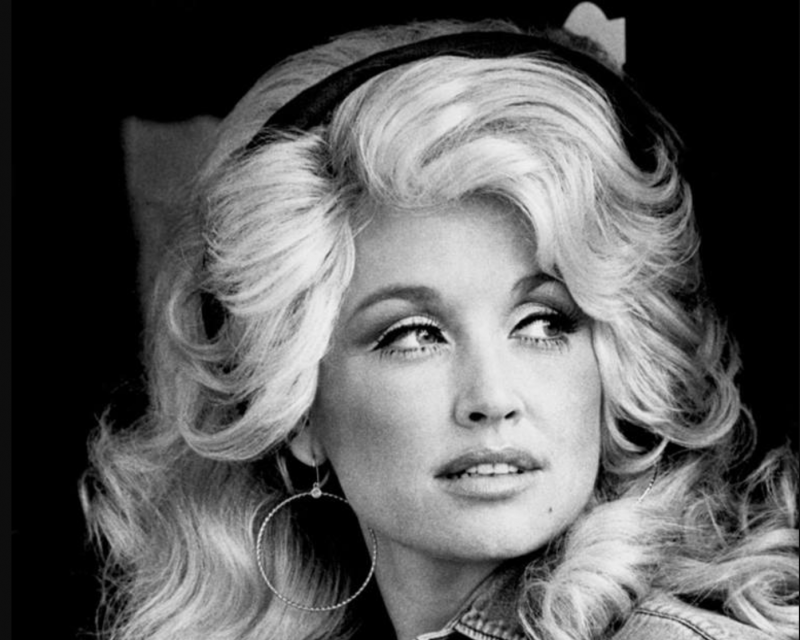 Dolly Parton?s ?Jolene? Slowed Down to 33RPM Sounds Great and Takes on New, Unexpected Meanings
