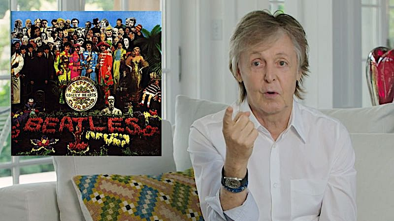 Paul McCartney Breaks Down His Most Famous Songs and Answers Most-Asked Fan Questions in Two New Videos