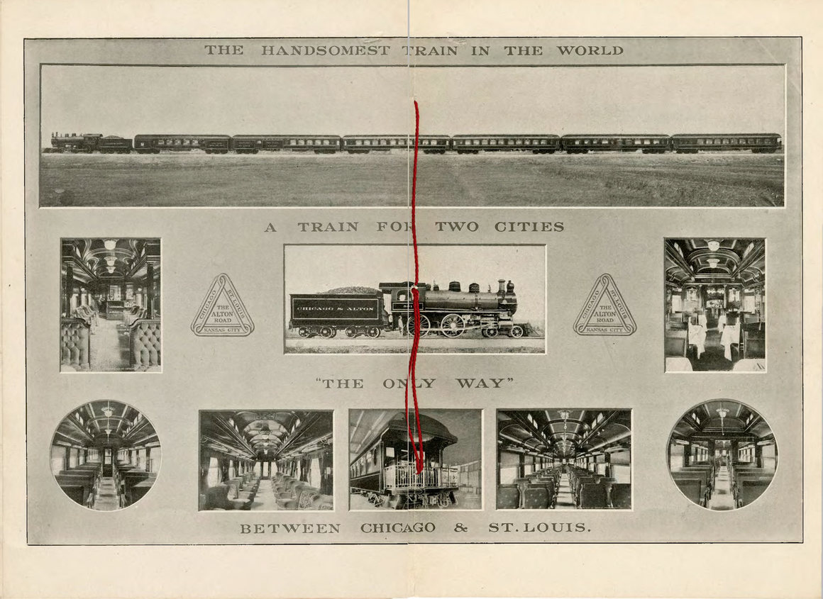 The best free cultural educational media on the web open culture only a much bigger camera lawrence knew could capture the whole train and so in the words of atlas obscuras anika burgess he quickly went to work fandeluxe Images