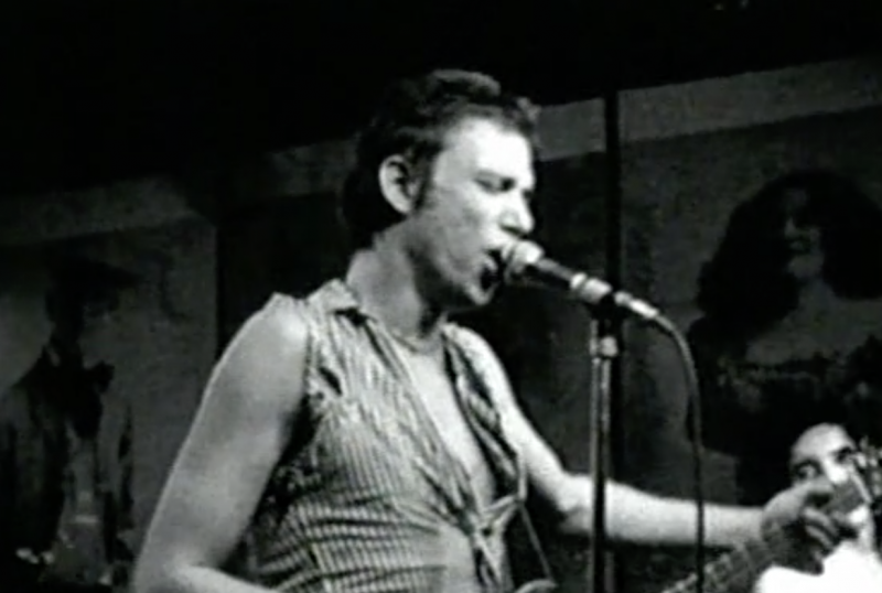 Punking Out, a Short 1978 Documentary Records the Beginning of the Punk Scene at CBGB's